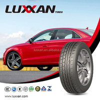 15% OFF Chinese Supplier LUXXAN Inspire S2 14 Inch Car Tire