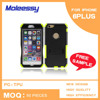 tpu soft black case cover for apple iphone 6 plus
