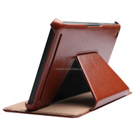 High Quality Unbreakable Heat Setting Leather PU 7 Inch Tablet Case for Acer B1-730