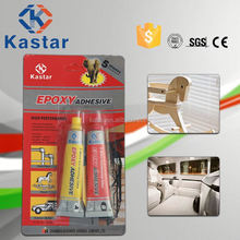 good helper ISO9001 approved two components epoxy ab glue for precious stones