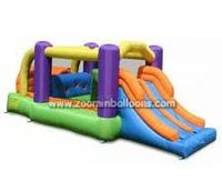 good price inflatable combo castle with best quality Z2055