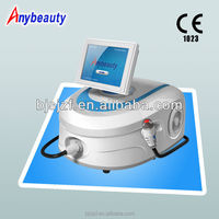 Fractional RF radio frequency Erase wrinkles tighten skin beauty slimming machine