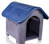 Manufacturer plastic dog house