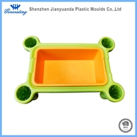 Household products injection mold / plastic table mould tooling