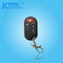 Classic remote control for wireless alarm system