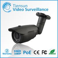 HOT MODEL! new outdoor sony hd ip camera 1080p onvif p2p poe cctv camera