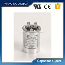 ceiling fan wiring diagram capacitor CBB60 5uf 450v Capacitor with CE,UL TUV VDE APPROVAL