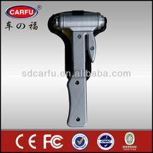 Hot selling car glass breaker emergency hammer with CE certificate