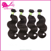 wholesale brazilian 100% mink hair remy hair