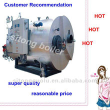 Super Quality Low Price Oil Fired Steam Boiler With Good Steam Output