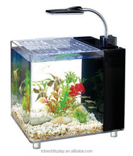 Modern design fiber fish aquarium tank