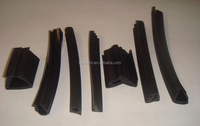 rubber seal strip truck door seal,window rubber and silicone seal/door and window weather seal