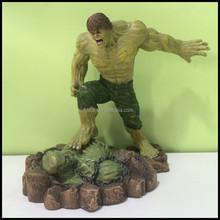 custom new style plastic figure with color printing/custom new design style figure