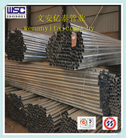 Hot sale electrical gi conduit pipe specification