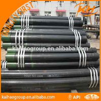 API oilfield tubing pipe/steel pipe lower price China factory