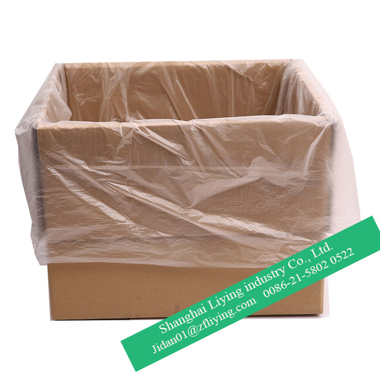 Liner Ldpe Pharmaceutic : Ldpe hdpe plastic bag for cartons carton liner
