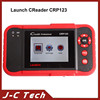 Newly Launch CReader Professional 123 Launch CRP123 New Generation Of Core Diagnostic Product