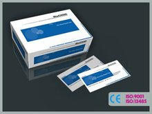 CE ISO approved One step C- Reactive Protein Test kit