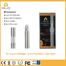 New style Ego electronic cigarettes carry rechargeable battery 650mAh rechargeable electronic cigarette