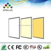 Best selling 20W dimmable 300x600 30x60 ceiling LED panel light with CE, RoHS, EMC