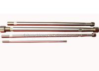 API EMSCO F1600 mud pump piston rods