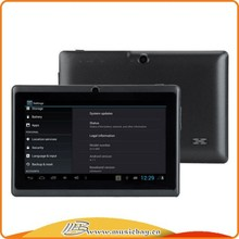 bulk cheap china 7 inch android tablet for new year gift item dropship