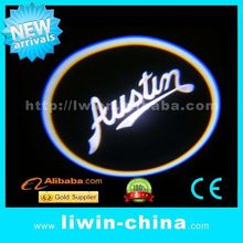 2015 high quality chea 3d famous car logo led 3d car emblem for hyundai auto led logo hyundai