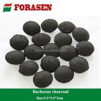 Charcoal briquettes bulk for sale