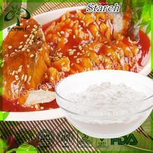 Tapioca starch price/cassava