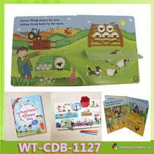 Wt-cdb-1127 niños libros educativos