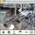 Porzellanfabrik preis sus 316 50mm durchmesser edelstahl-rohr