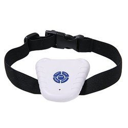 one size fits all Ultrasonic Anti Bark collar Animal product