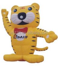 custom ad inflatable cartoon, inflatable animal cartoon inflatable mascot,OEM/ODM