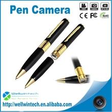 Mini Hidden Pen Camera Digital Pocke Video Camera