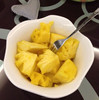 Good quality canned pineapple in light syrup
