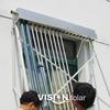Patented High Efficient Vacuum Tube Solar Air Heater Collector