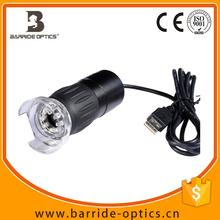 (MDA2000) True 2.0MP USB Digital Microscope with 1X~200X Magnificaiton