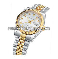 2013 swiss made watch stainless steel