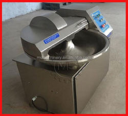 Large Capacity stainless steel meat bowl chopper for sale