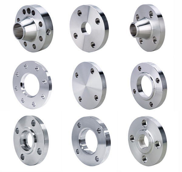 Stainless steel pipe flange china mainland fittings