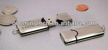 Jaguar Logo Print USB Flash Memory Stick Key