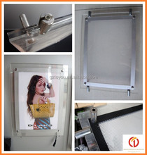 Hot sell ultra-thin double faces light box