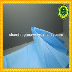 Polypropylene Nylon Nonwoven Fabric / Cloth