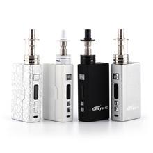 brand names e cigarettes Kamry 60TC box mod temperature control 60W box mod kit bulk e cig