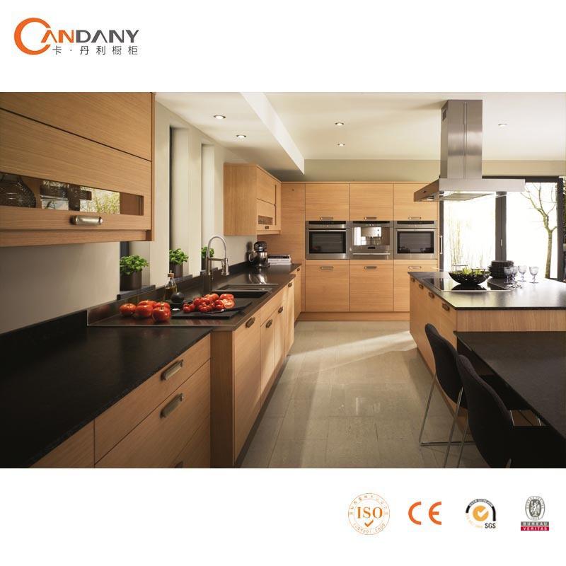 moderne chaude populaire vente de meuble de cuisine en mdf ou bois massif armoires de cuisine. Black Bedroom Furniture Sets. Home Design Ideas