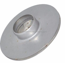 Stainless steel impellers for DP self-priming water pumps