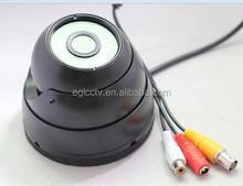 Sony 600TVL Security Car Dvr Dash Camera Inside Car With Audio