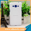 2015 New ! 3d sublimation blank cell phone case for Samsung Grand prime G5306