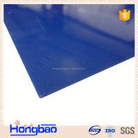 plastic mesh sheet/density of plastics/plastic sheet material