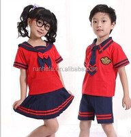 kindergarten school uniforms